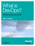 Paper What Is DevOps?